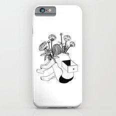 Beautiful Emptiness iPhone 6s Slim Case