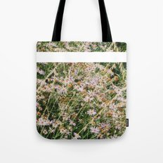 Bloomed Tote Bag