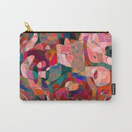 The four seasons - Summer 1 Carry-All Pouch