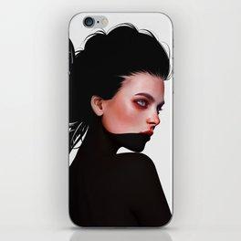Olyv iPhone Skin