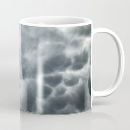 Mammatus Clouds 6 Coffee Mug