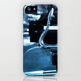 Jazz Quartet iPhone Case