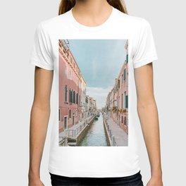 venice iii / italy T-shirt