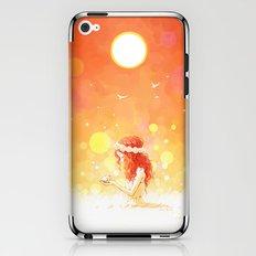 August iPhone & iPod Skin