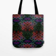 Electric Lady Land Tote Bag