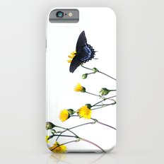 Butterfly Prairie Slim Case iPhone 6s