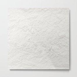 Arrowroot Metal Print