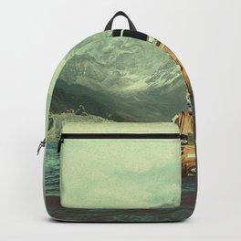 Glacier Spaceman Backpack