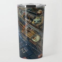 Air & Space Museum 5 Travel Mug
