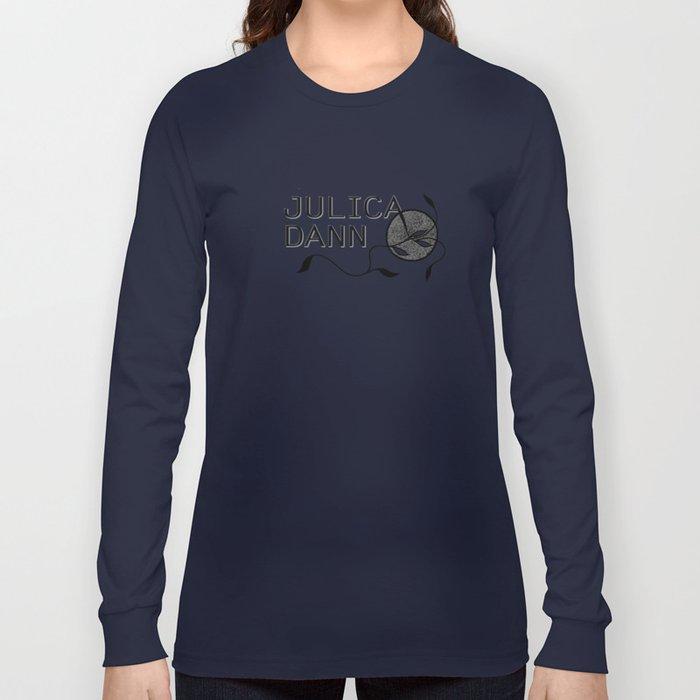 Julica Dann Music Long Sleeve T-shirt