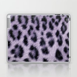 Leopard skin pattern Laptop & iPad Skin