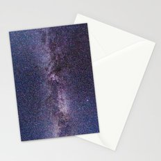 Spacing Out Stationery Cards