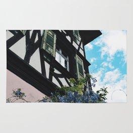 Gengenbach, Germany Rug
