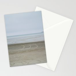 Airport on the beach Stationery Cards