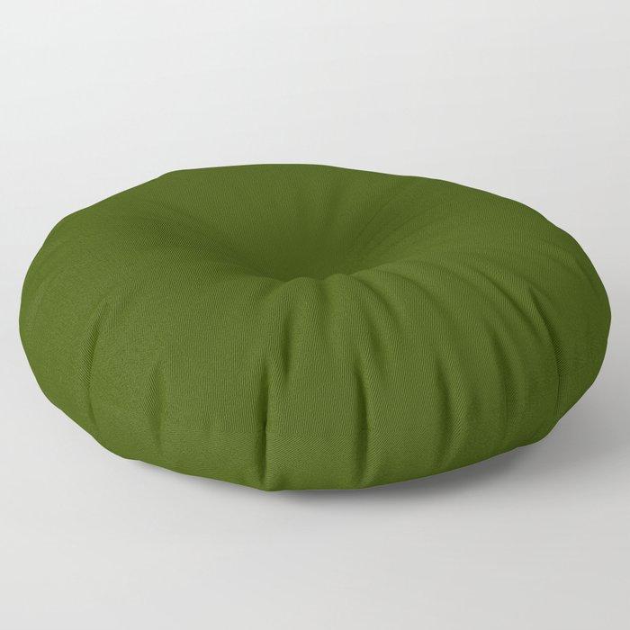 Verdun so naturally Green Floor Pillow