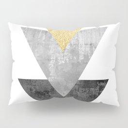 Geometric and modern art XI Pillow Sham