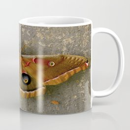 The Art of Nature Coffee Mug