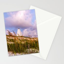 Seaside View Stationery Cards