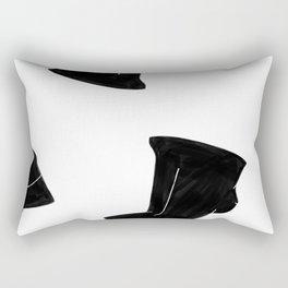 Vessel no. 31 Rectangular Pillow