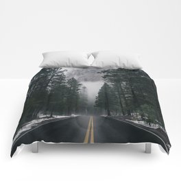 Forest Way Comforters