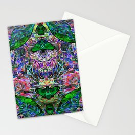 Butterfly of the Mind Stationery Cards