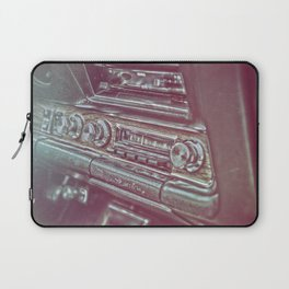 '69 GTO Laptop Sleeve