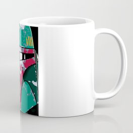 Bounty Hunter Coffee Mug
