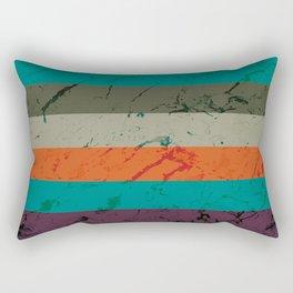 Marble Tiles Rectangular Pillow