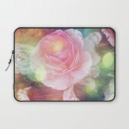 Vintage Rose Laptop Sleeve