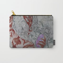 Etude of inspiration 1 Carry-All Pouch
