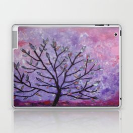 Tree Locs - Organically Grown Laptop & iPad Skin