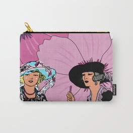 Good Afternoon Ladies Carry-All Pouch