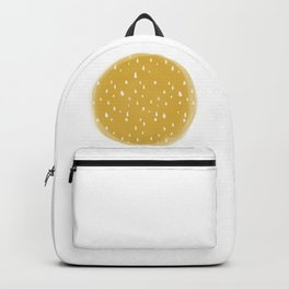 Sun Shower Backpack