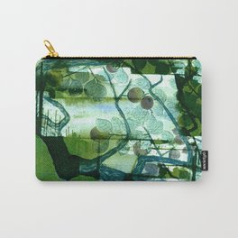 through the tree Carry-All Pouch