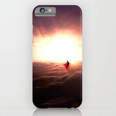 Ad lucem (Towards the light) Version 2 iPhone 6s Slim Case