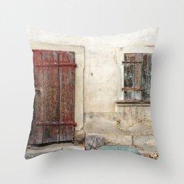 Neunkirch Throw Pillow