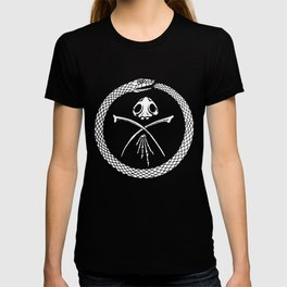 Sigil of Serpent and Toad T-shirt