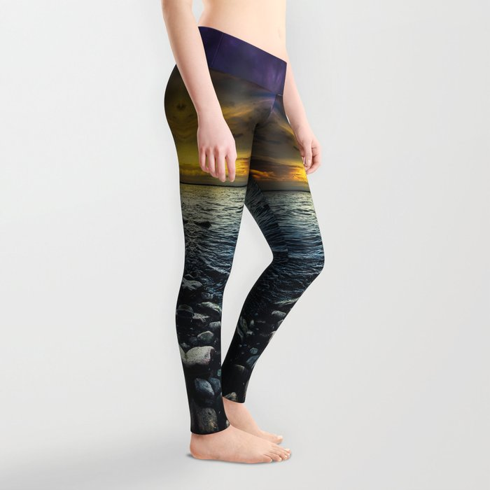 Aureus Leggings