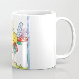 Easter Chicks Coffee Mug