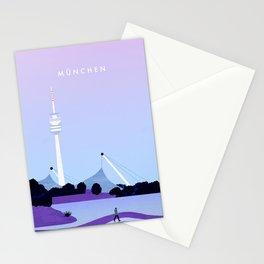München Stationery Cards