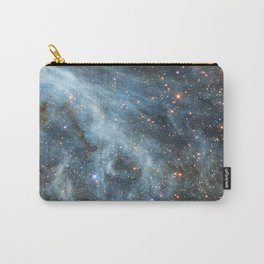 Large Magellanic Cloud Carry-All Pouch
