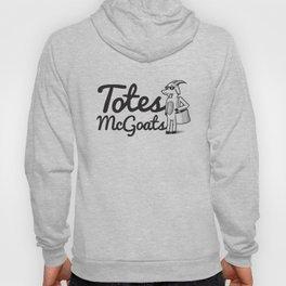 Totes McGoats Hoody
