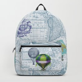 Up Up and Away Backpack