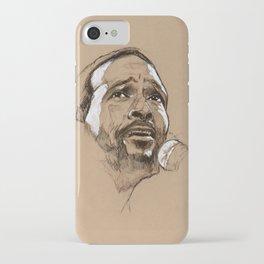 Make Me Wanna Holler iPhone Case