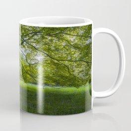 Bluebell Meadow Coffee Mug