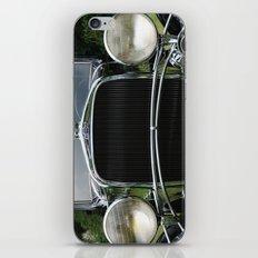 Chevrolet classic iPhone & iPod Skin