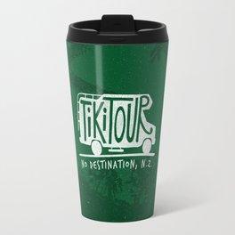 Tiki Tour Travel Mug