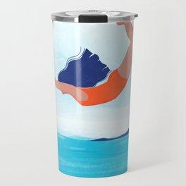 Jump Travel Mug