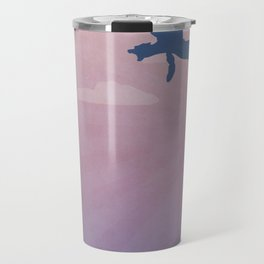 The Hunchback Travel Mug