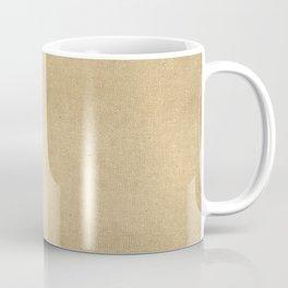 Beautiful Old Paper Design Coffee Mug
